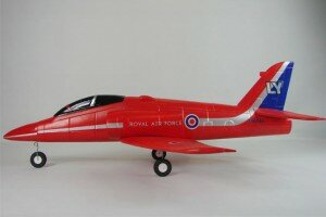 Самолет VolantexRC фото 1