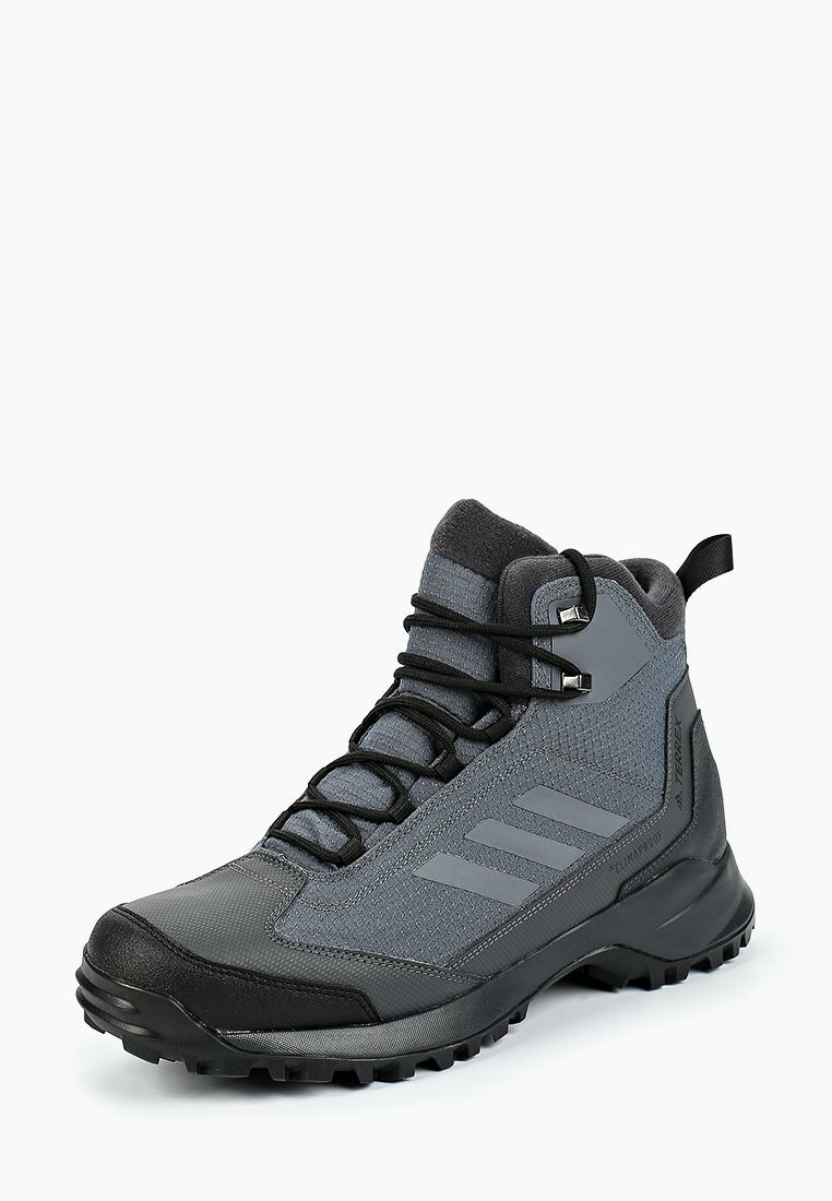 b245796c Ботинки Snow Winter 3.0 Adidas KDO77 (Core Black / Core Black ...