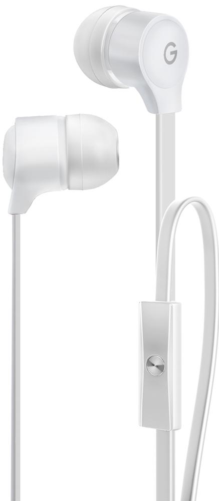 Наушники с микрофоном Gal HM-012 White