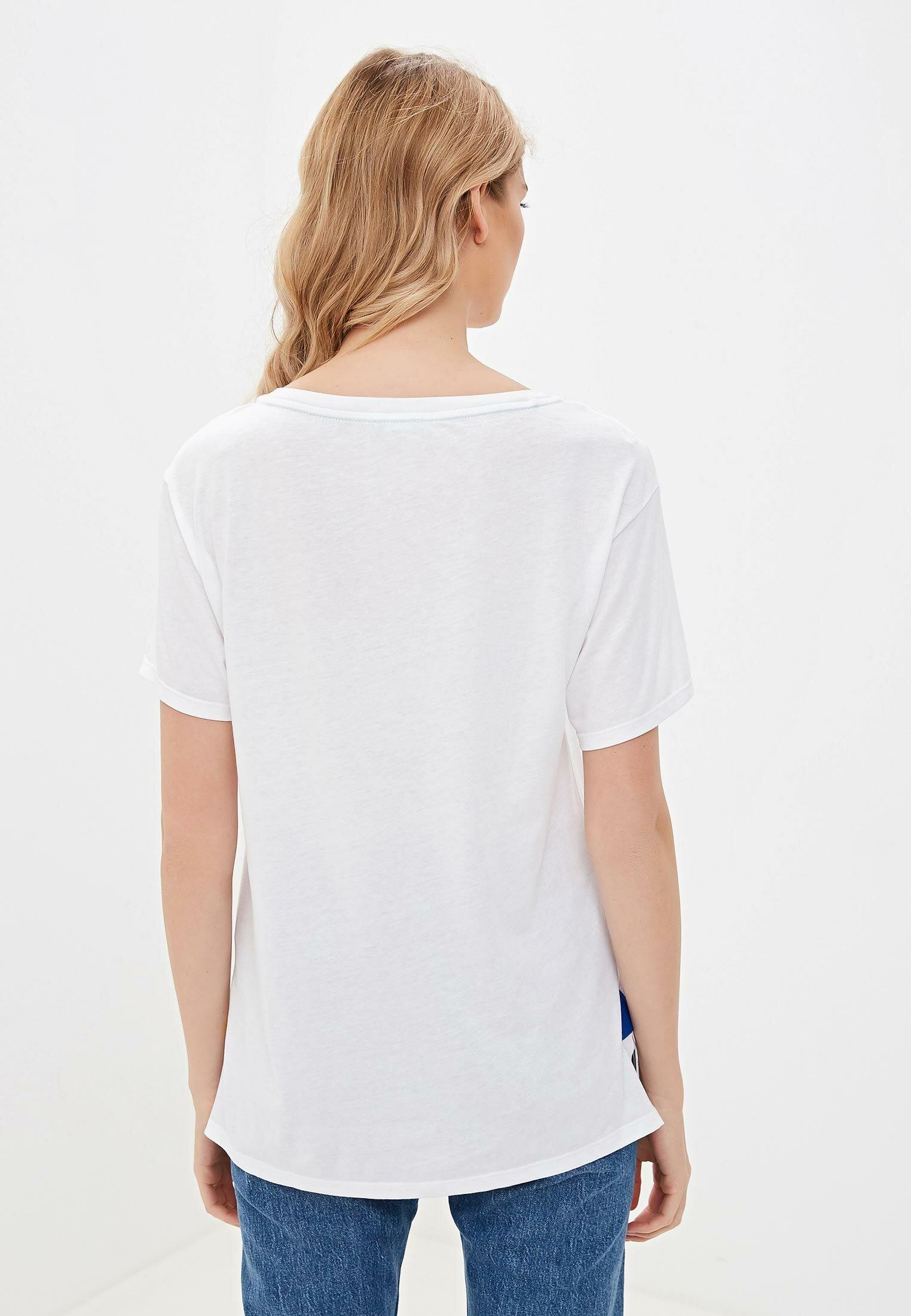 оценок футболки бенеттон женские фото общем-то поэтому выбрал
