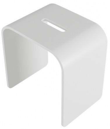 Стульчик для ванны Kolpa San Comfort Snow White - 108
