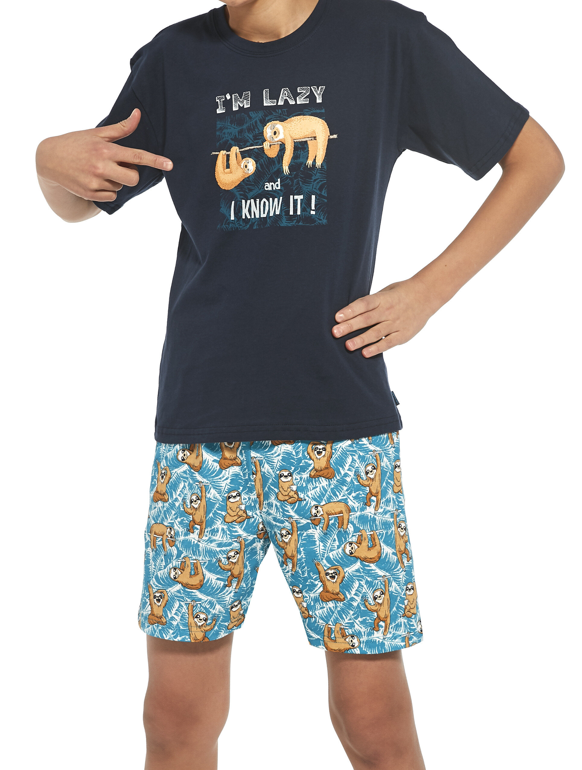Пижама Cornette