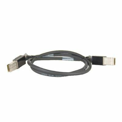 Кабель Cisco CAB-STK-E-3M