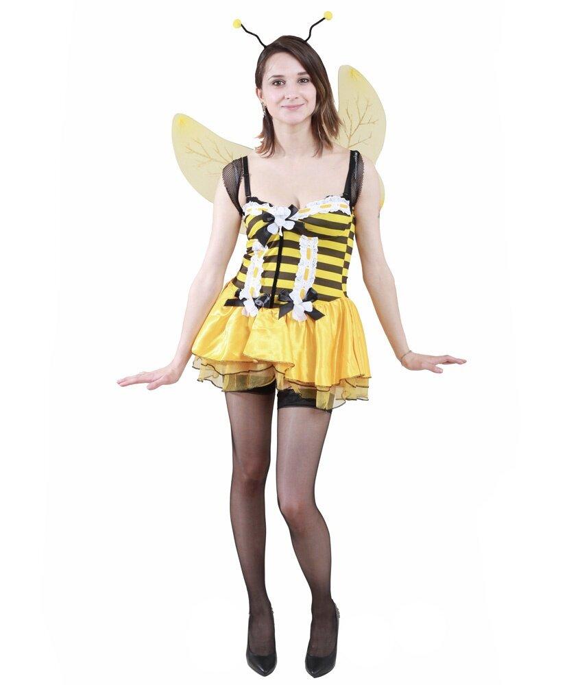 Костюм в картинках пчелы