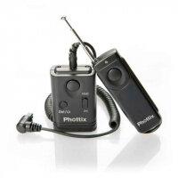 Лучшие Дистанционное управление Phottix для фототехники