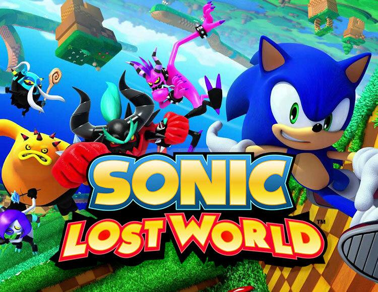 Sega Sonic Lost World (SEGA_1317)