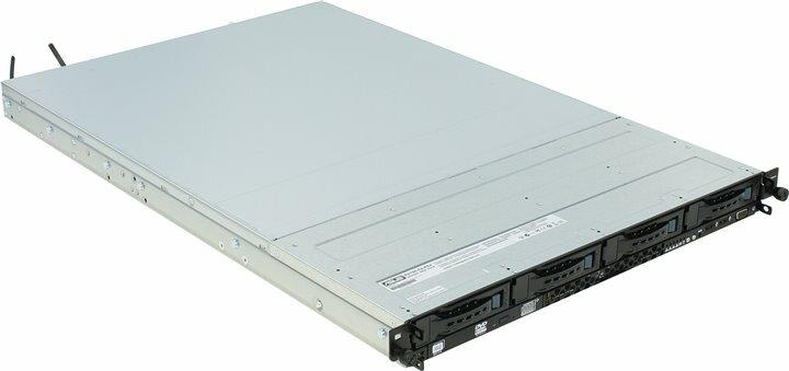 Asus RS700-E8-RS4 серверная платформа (90SV021A-M05CE0)