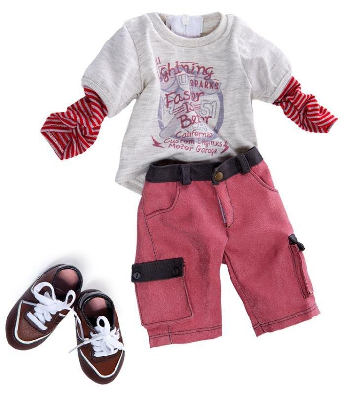 Комплект одежды Kidz'N'Cats