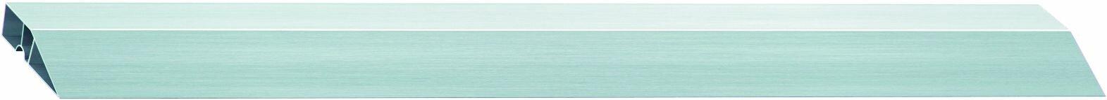 """Правило алюминиевое Сибртех """"Трапеция"""", 2 ребра жесткости, длина 1,5 м"""