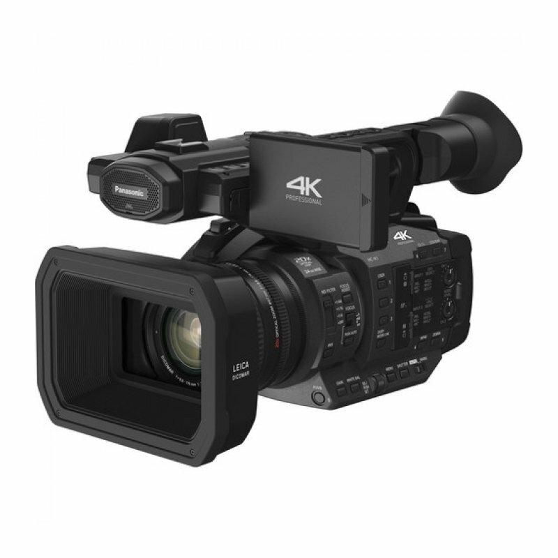 Видеокамера Panasonic HC-X1 профессиональная