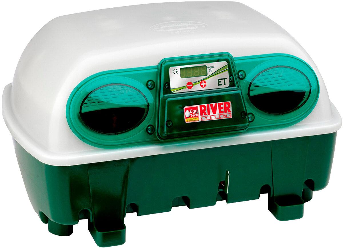 Инкубатор River Covina Super ET 24 автоматический (1 шт)