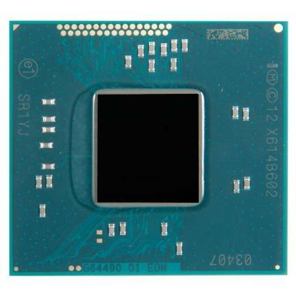 процессор для ноутбука Intel Celeron Mobile N2840 BGA1170 2.16 ГГц, SR1YJ