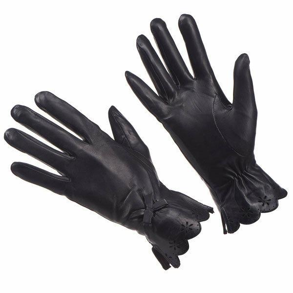 Перчатки женские Dr.Koffer H690105-98-04