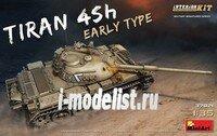 Сборная модель танк MiniArt 1:35