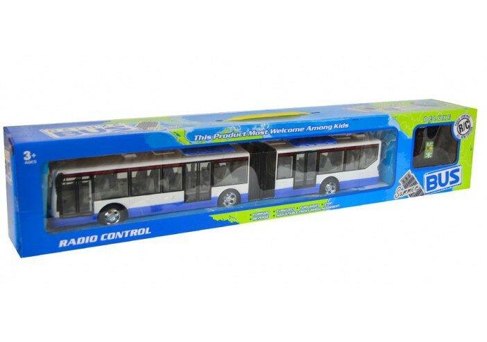 Автобус HuangBo Toys