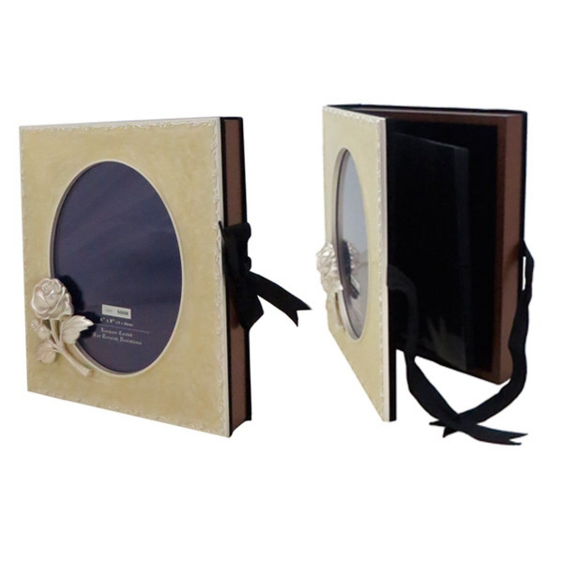 Фотоальбом с рамкой для фотографии 15х20, в подарок