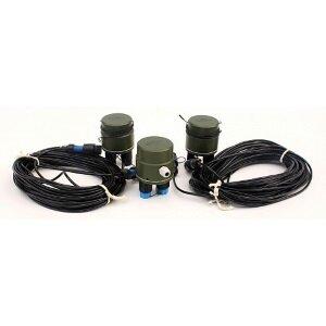 Никирэт РАПС-М2 БАЖК 425142.069 средство обнаружения многозональное радиоволновое подземное