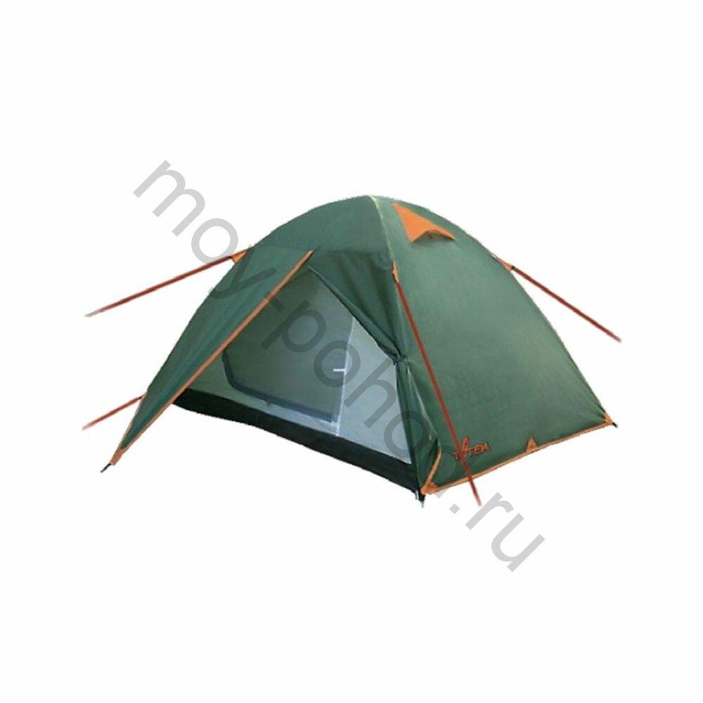 Палатка Totem Tepee 2 V2