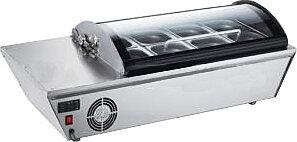 Витрина холодильная Enigma RTW-67L-1