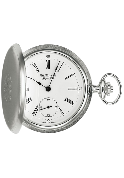 Карманные часы Tissot T83.1.452.13