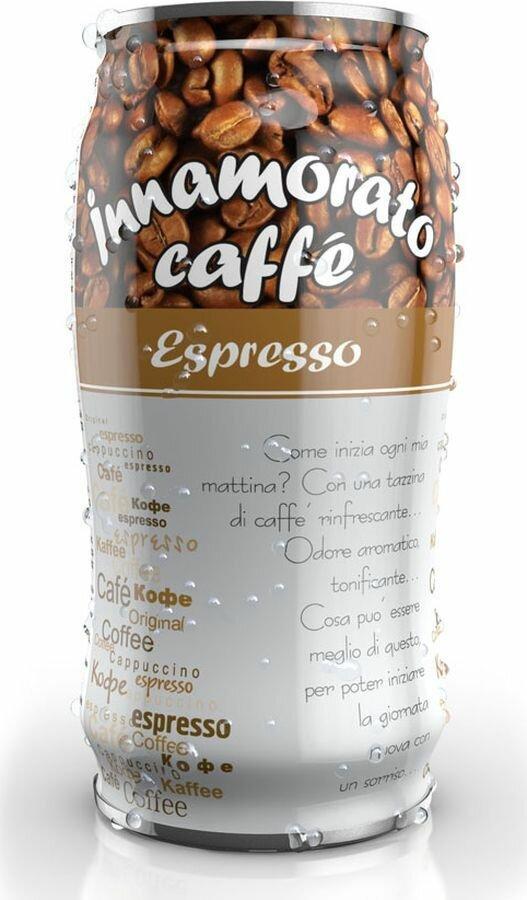 Кофейный напиток Innamorato Caffe Espresso, 240 мл