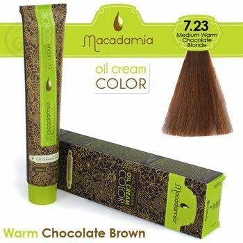 Краска Macadamia