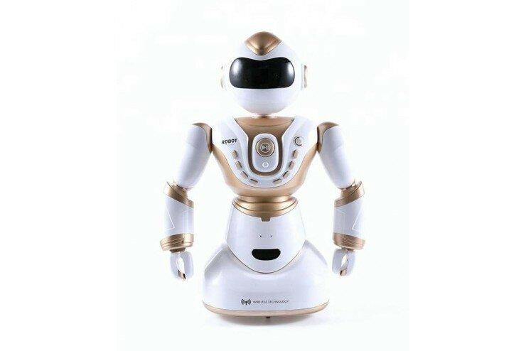 Робот MZ фото 1