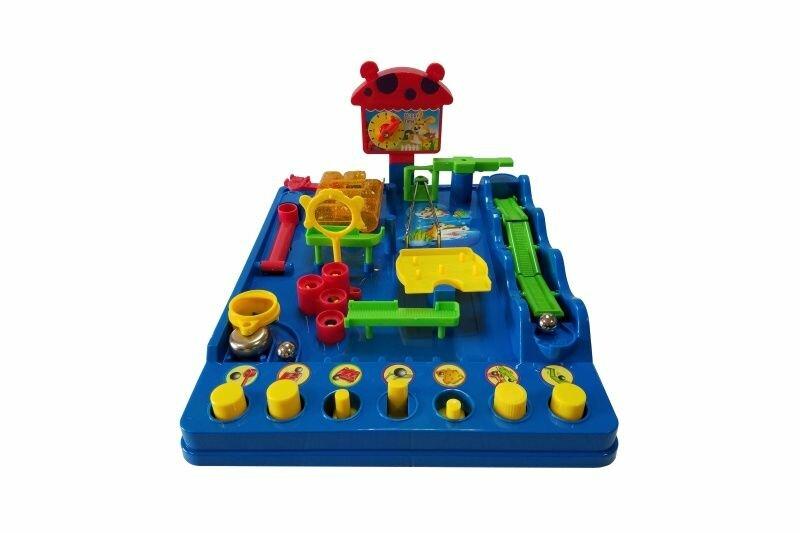Настольная игра Icoy Toys