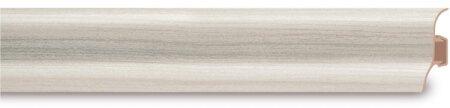Плинтус напольный Arbiton LMX (46) 19 Серый ясень