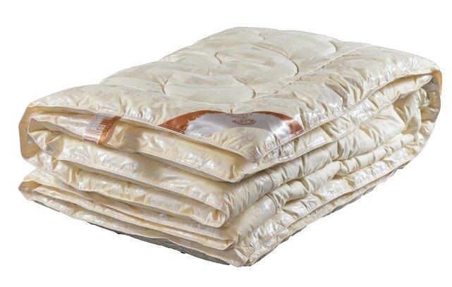Одеяло кашемировая шерсть, 220х240см (евро макси)