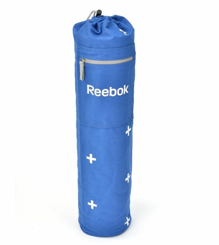 Скакалка REEBOK RAYG-10051BL