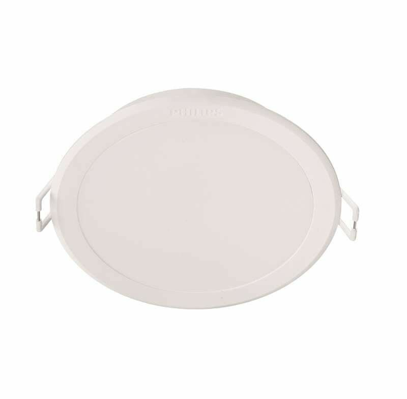 Светильник 59464 MESON 125 13Вт 30K WH recessed LED Philips 915005748001 / 5946431C1, 1шт