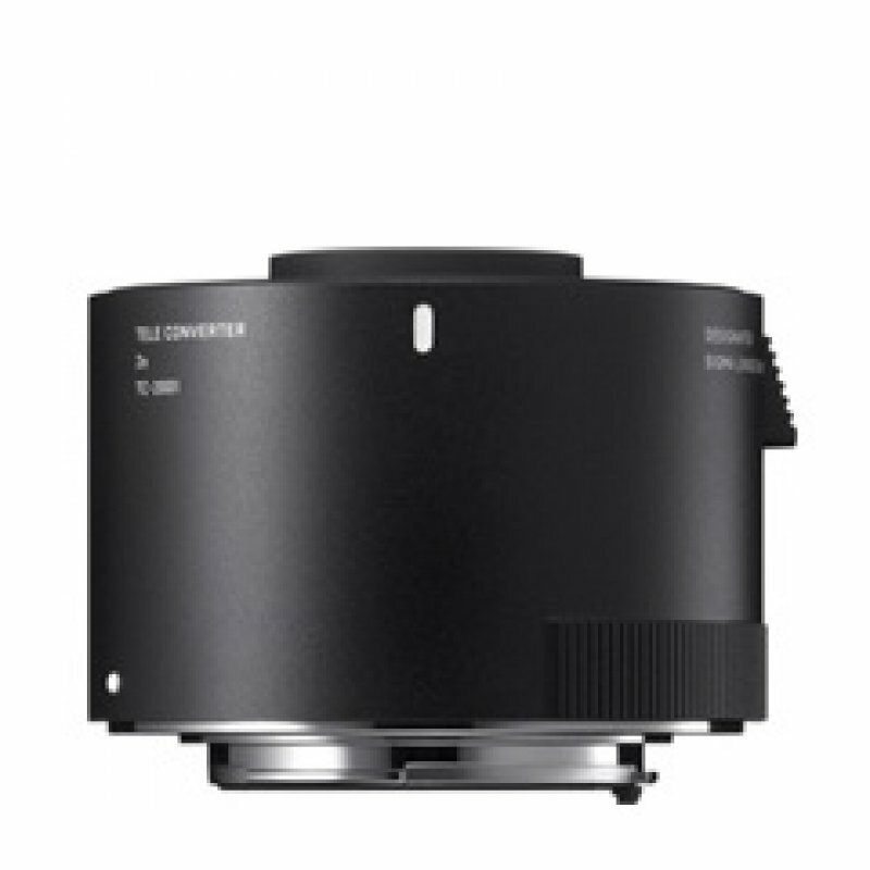 Телеконвертер Sigma TC-2001 для Canon