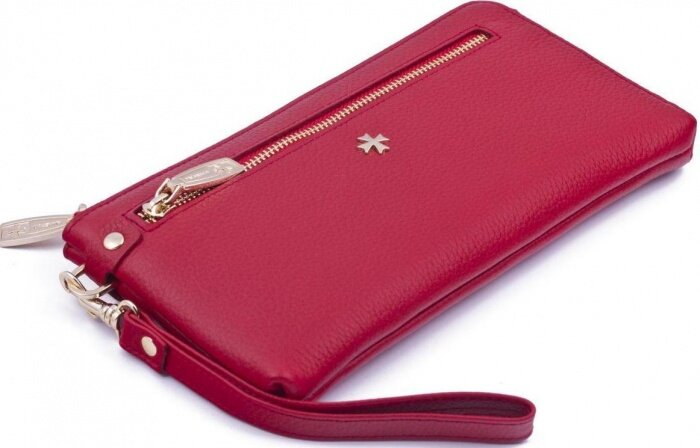 9241-N.Polo Red Клатч женский narvin