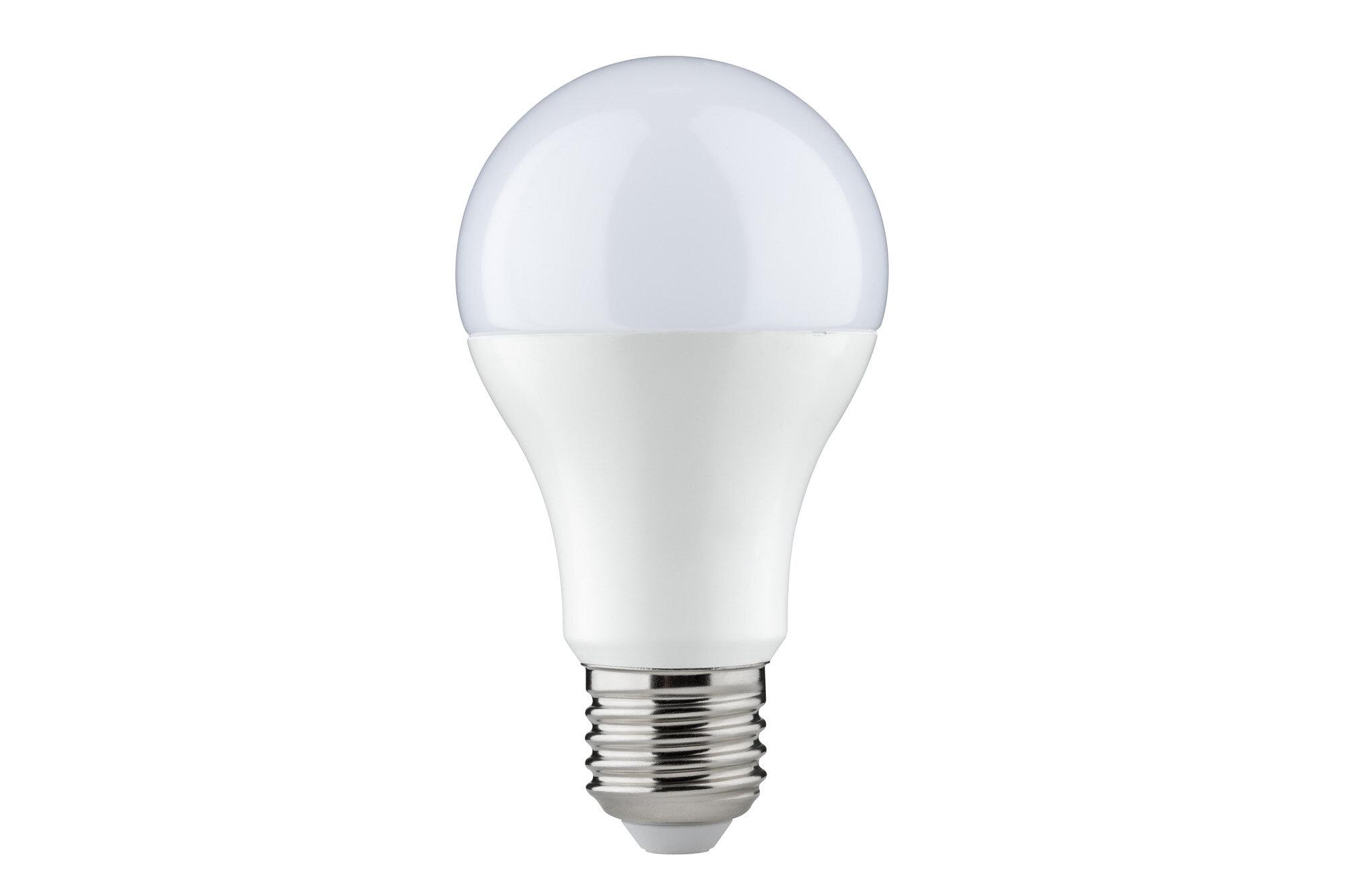 Лампа Paulmann E27 9Вт фото 1