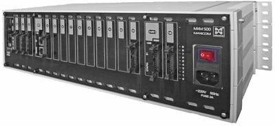 Цифровая мини АТС Максиком MXM500