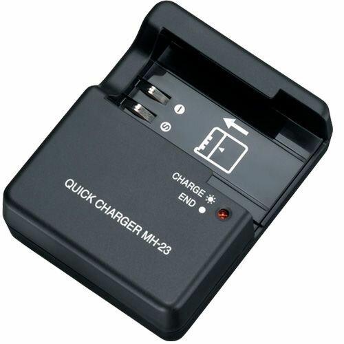 Зарядное устройство PWR MH 23 для Nikon EN-EL9