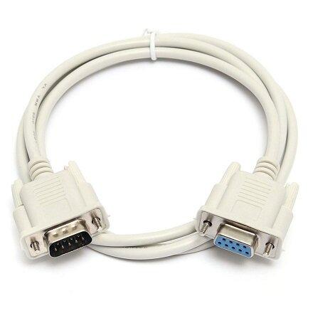 Кабель RS-232 для весов CAS (PR, AD, AD-H, AP, ER, DB-H, ND, DB-II**, DL, EB, CS, ED, SW)