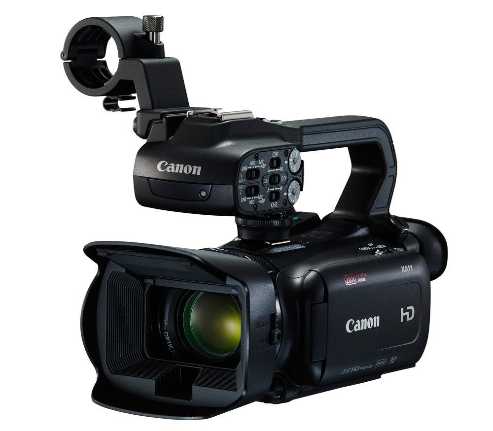 Видеокамера Canon XA11, Full HD