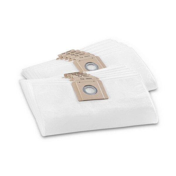 Аксессуар для профессиональных пылесосов Karcher Karcher, фильтр-мешки флисовые
