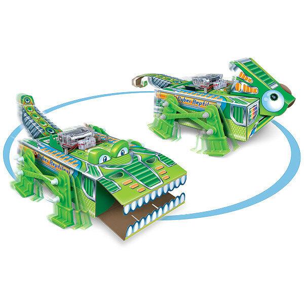 Набор для исследований Amazing Toys Кибер-рептилии 37602 ( ) фото 1