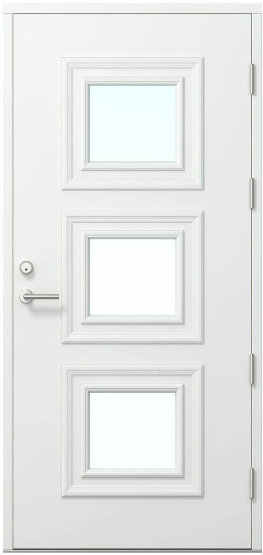 Входная дверь kaski Входная дверь Lippo 9x21