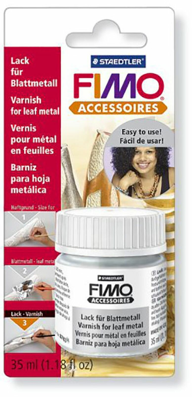 Лак FIMO