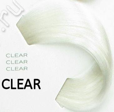 Крем-краска Clear vita Abe
