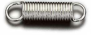 TAMA HP900-7H пружина (жесткая)