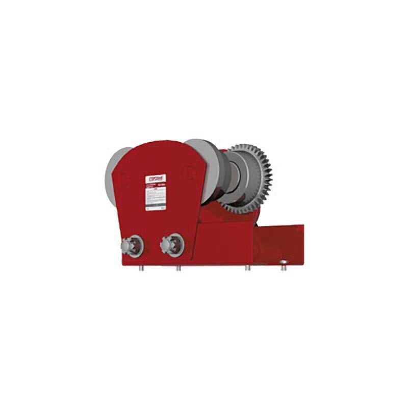 Грузоподъемное оборудование Каретка для электротельфера 0,5т сорокин