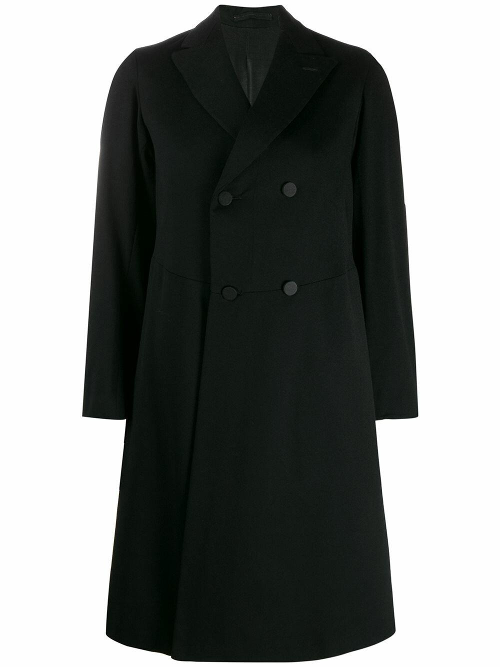 Пальто CULT