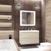 Мебель, зеркала и аксессуары для ванной комнаты