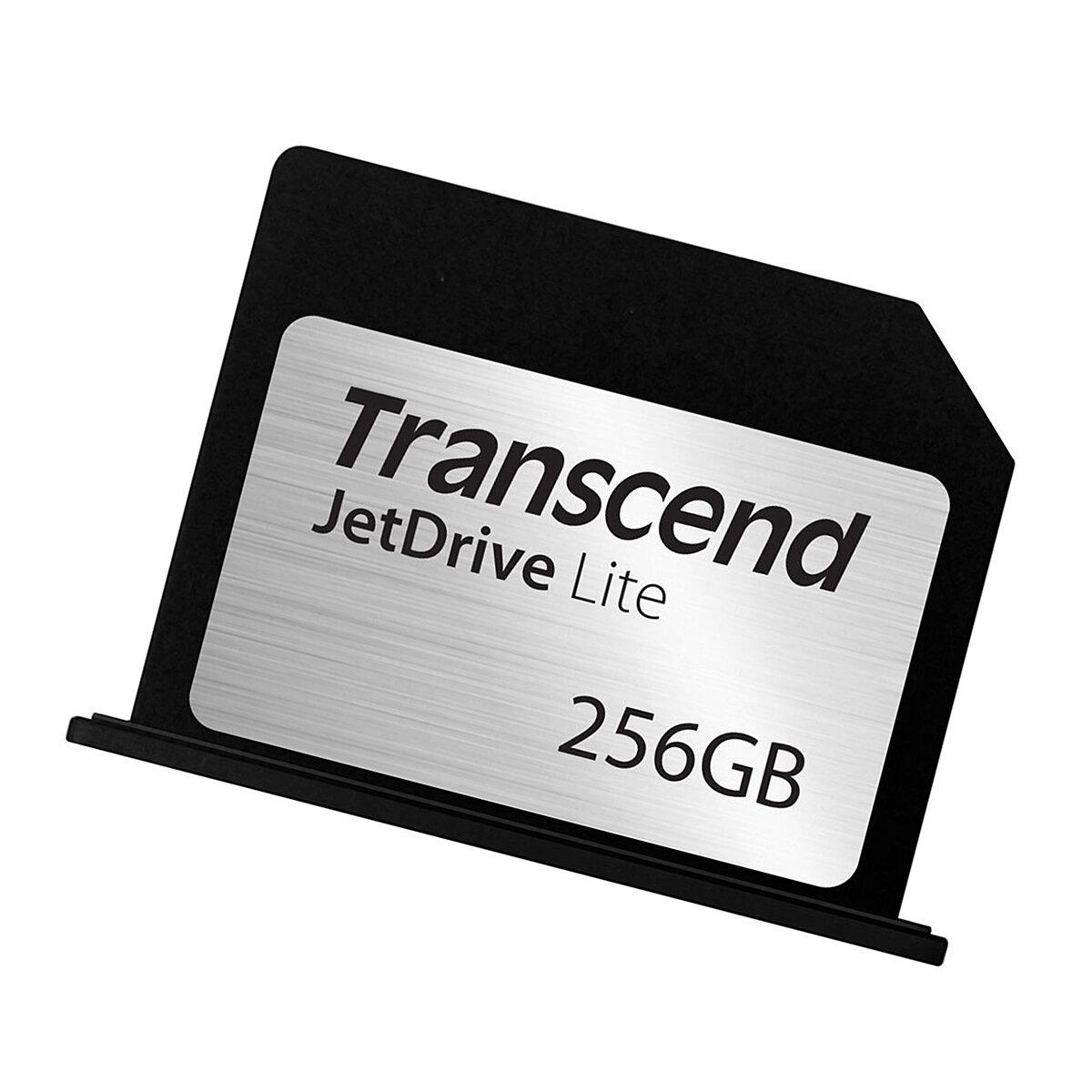 Карта памяти 256 Gb Transcend JetDrive для MacBook Retina 15