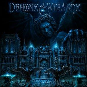 """Demons & Wizards """"III"""""""
